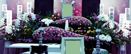 喪主が知っておくべき供花手・・の画像