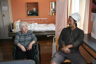 看取り介護 期間に、家族が・・の画像